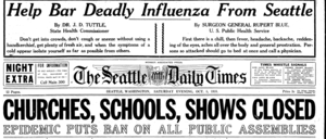 Religion and Public Health during the 1918–1919 Spanish Flu